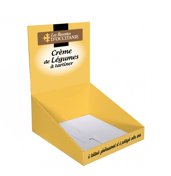emballage PLV imprimerie